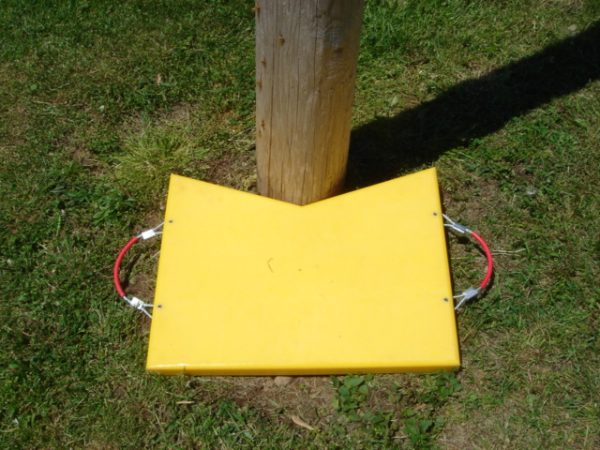 pole puller pads